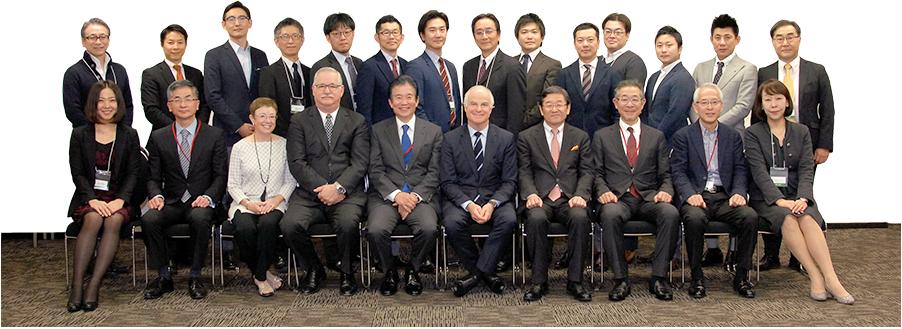 日本ファミリービジネスアドバイ...